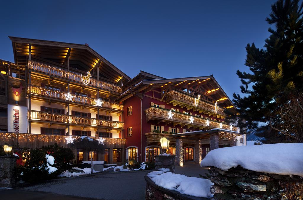 Hotel Kitzhof ⭐⭐⭐⭐