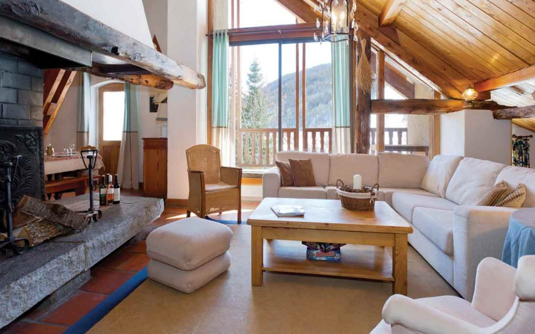 New Chalet Italy