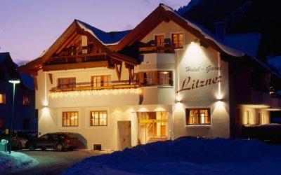 Hotel Garni Litzner ⭐⭐⭐