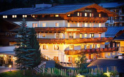 Hotel Sonnblick ⭐⭐⭐
