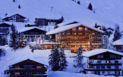 Hotel Plattenhof ⭐⭐⭐⭐