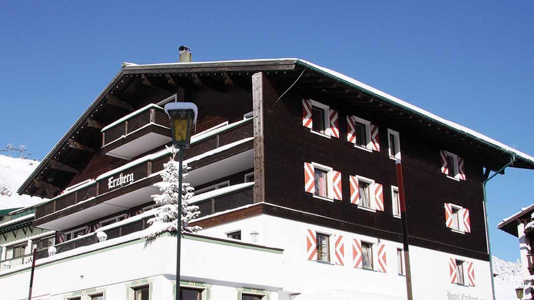 Hotel Erzberg ⭐⭐⭐⭐