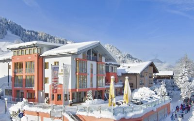 Hotel Schweizerhof ⭐⭐⭐⭐
