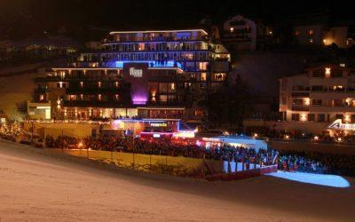 Hotel Fliana  ⭐⭐⭐⭐