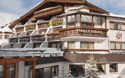 Hotel Austria ⭐⭐⭐⭐