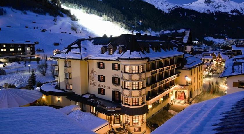 Hotel Alte Post ⭐⭐⭐⭐