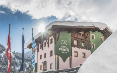 Hotel Kertess ⭐⭐⭐⭐