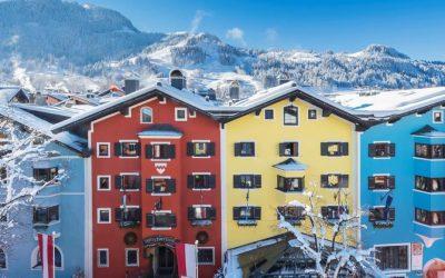 Hotel Zur Tenne ⭐⭐⭐⭐