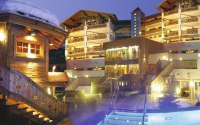Hotel Alpine Palace (Hinterglemm) ⭐⭐⭐⭐⭐