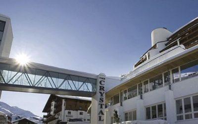 Hotel Crystal ⭐⭐⭐⭐