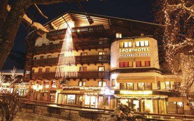 Bergers Sport Hotel ⭐⭐⭐⭐