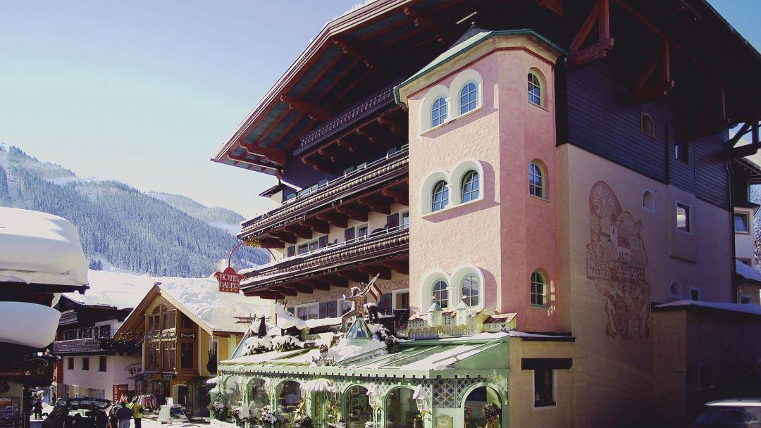 Hotel Bauer ⭐⭐⭐⭐