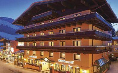 Hotel Das Neuhaus ⭐⭐⭐⭐