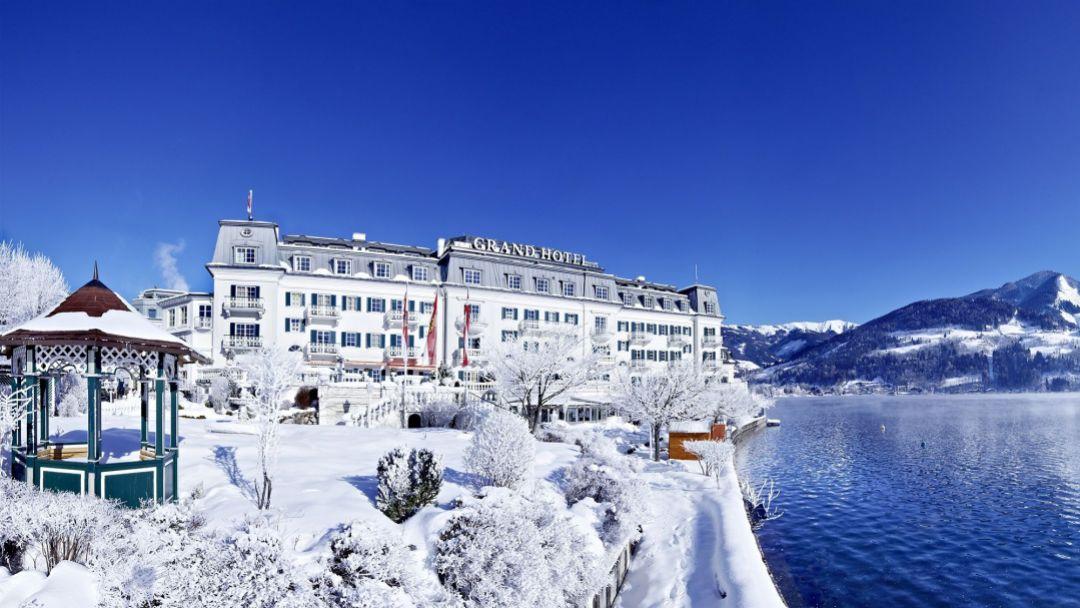 Grand Hotel ⭐⭐⭐⭐