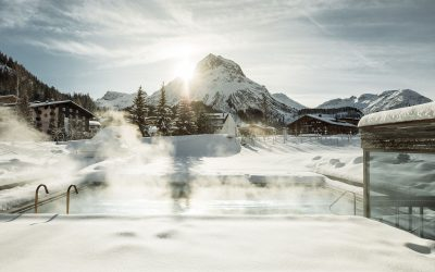 Hotel Arlberg ⭐⭐⭐⭐⭐