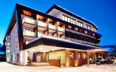 Hotel Rosengarten (Kirchberg) ⭐⭐⭐⭐⭐