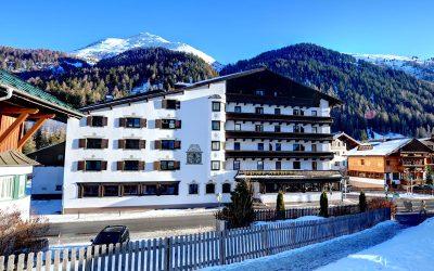 Hotel Arlberg ⭐⭐⭐⭐