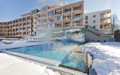 Kempinski Hotel Das Tirol ⭐⭐⭐⭐⭐
