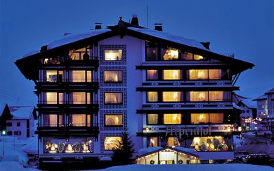 Thurnhers Alpenhof ⭐⭐⭐⭐⭐