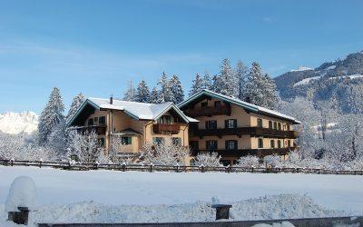 Hotel Edelweiss ⭐⭐⭐