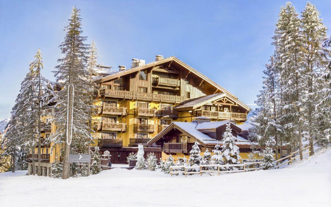 Hotel Cheval Blanc ⭐⭐⭐⭐⭐
