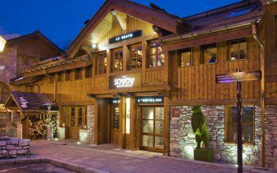 Hotel Le Savoy ⭐⭐⭐⭐