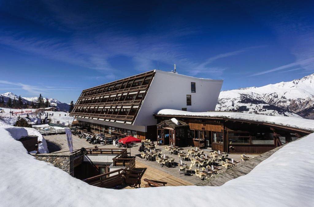 Hotel La Cachette, Les Arcs 1600 ⭐⭐⭐
