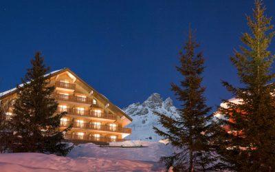 Hotel Allodis ⭐⭐⭐⭐
