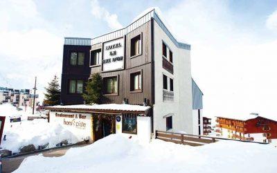Hotel Ski d'Or, Tignes 2100 ⭐⭐⭐⭐