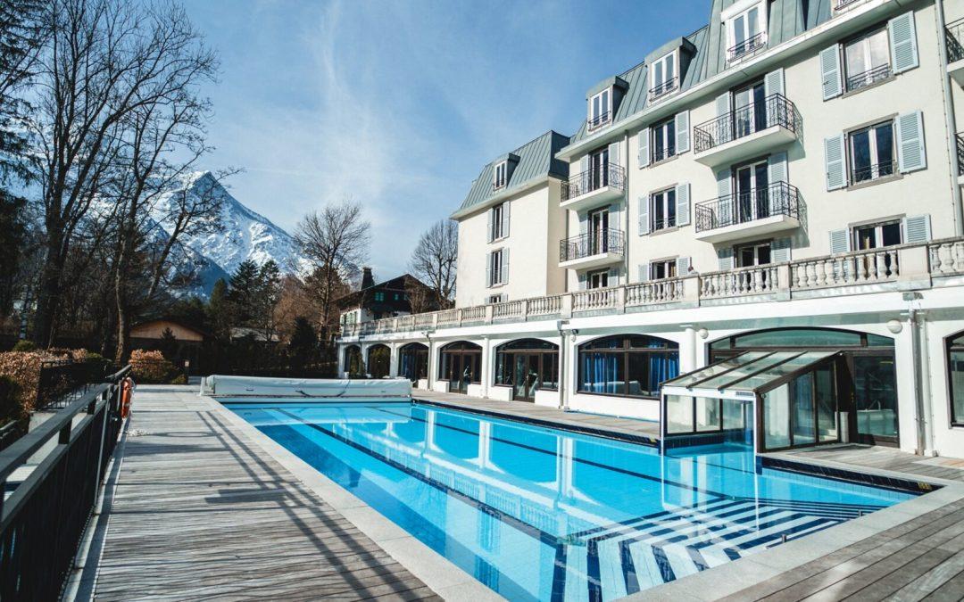 Hotel La Folie Douce ⭐⭐⭐⭐