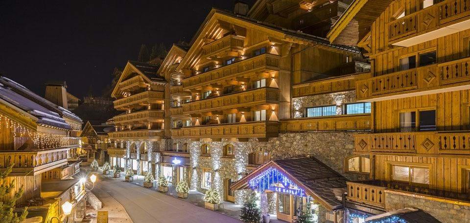 Hotel Le Kaila ⭐⭐⭐⭐⭐