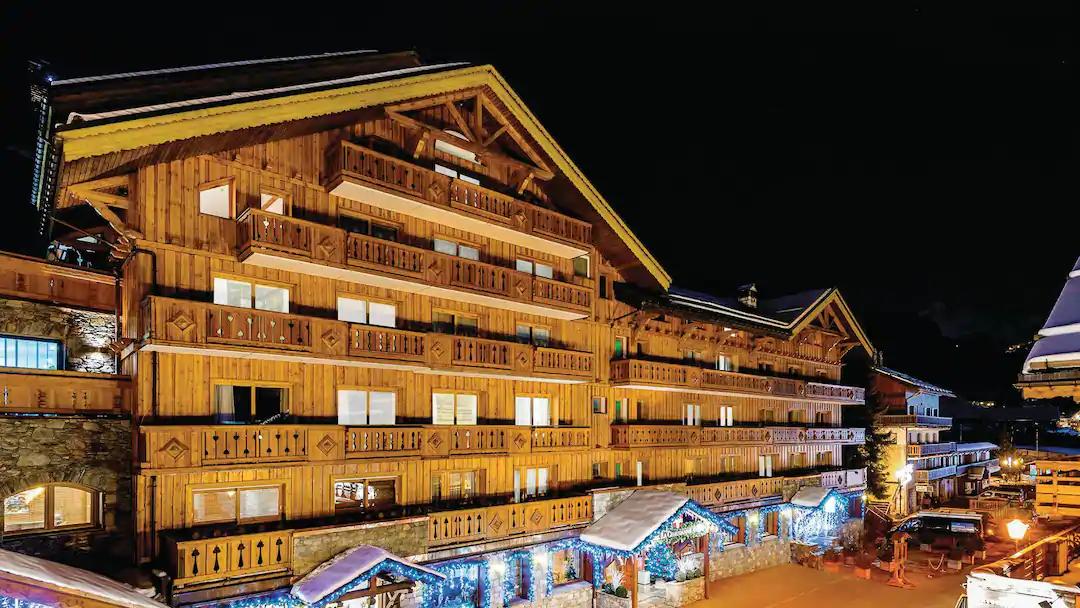 Hotel La Chaudanne ⭐⭐⭐⭐