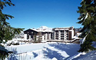 Hotel Royal Rochebrune, Megeve ⭐⭐⭐