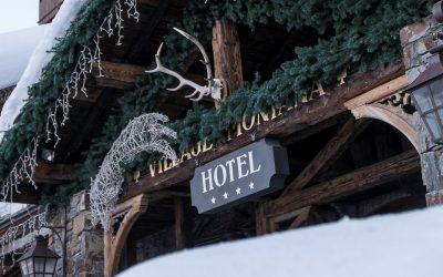 Village Montana, Tignes 2100 ⭐⭐⭐⭐