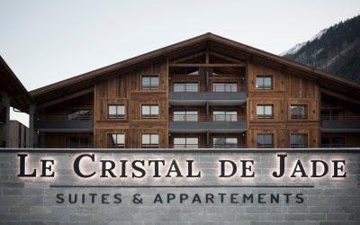 Le Cristal de Jade Apartments ⭐⭐⭐⭐⭐
