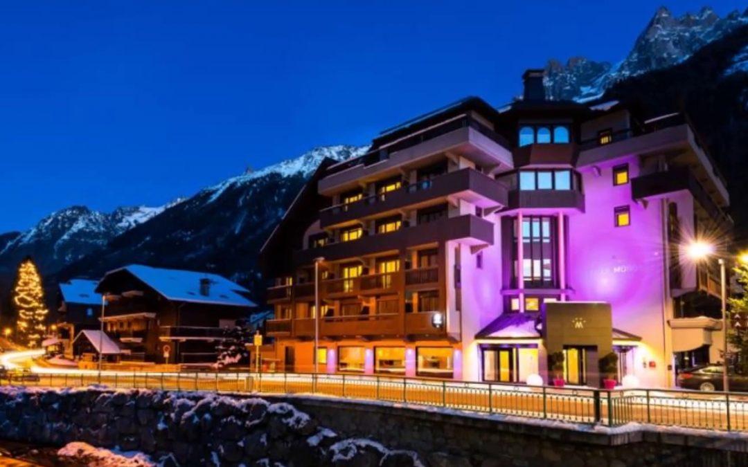 Le Morgane Hotel ⭐⭐⭐⭐