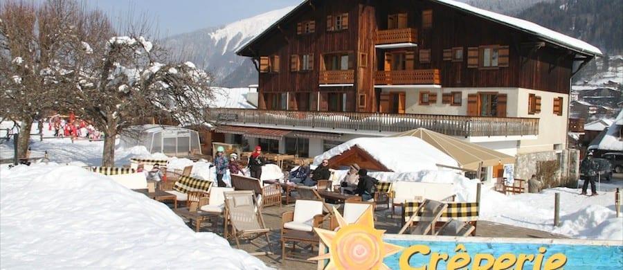 Hotel l'Aubergade ⭐⭐