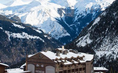 Hotel Le Portetta ⭐⭐⭐⭐