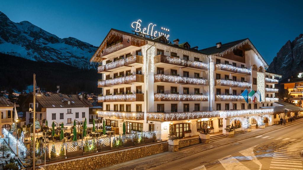 Hotel Bellevue, Cortina ⭐⭐⭐⭐