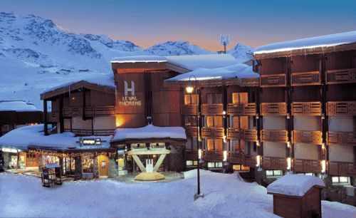 Hotel Le Val Thorens, Val Thorens ⭐⭐⭐⭐