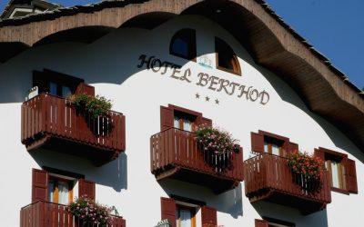 Hotel Berthod, Courmayeur ⭐⭐⭐