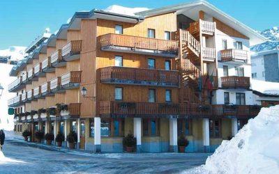 Hotel Excelsior Planet, Cervinia ⭐⭐⭐⭐