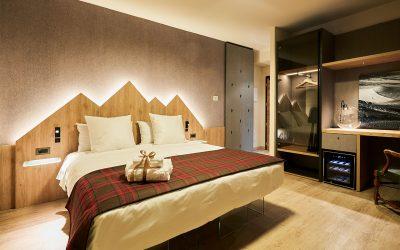Hotel Europa, Cortina ⭐⭐⭐⭐