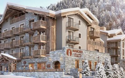 Hotel L'Avancher, Val d'Isere ⭐⭐⭐