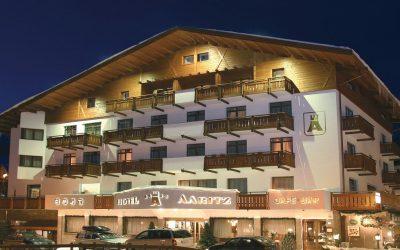 Hotel Aaritz, Selva, Val Gardena ⭐⭐⭐⭐