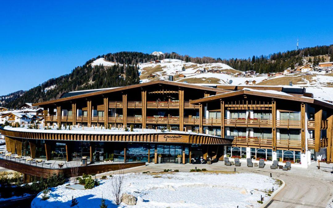 Hotel Gran Baita Dolomites, Selva, Val Gardena ⭐⭐⭐⭐⭐