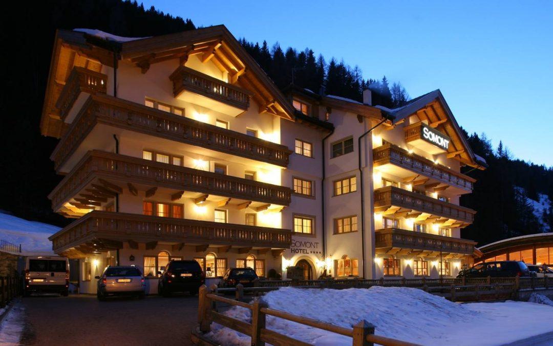 Hotel Somont, Selva, Val Gardena ⭐⭐⭐⭐