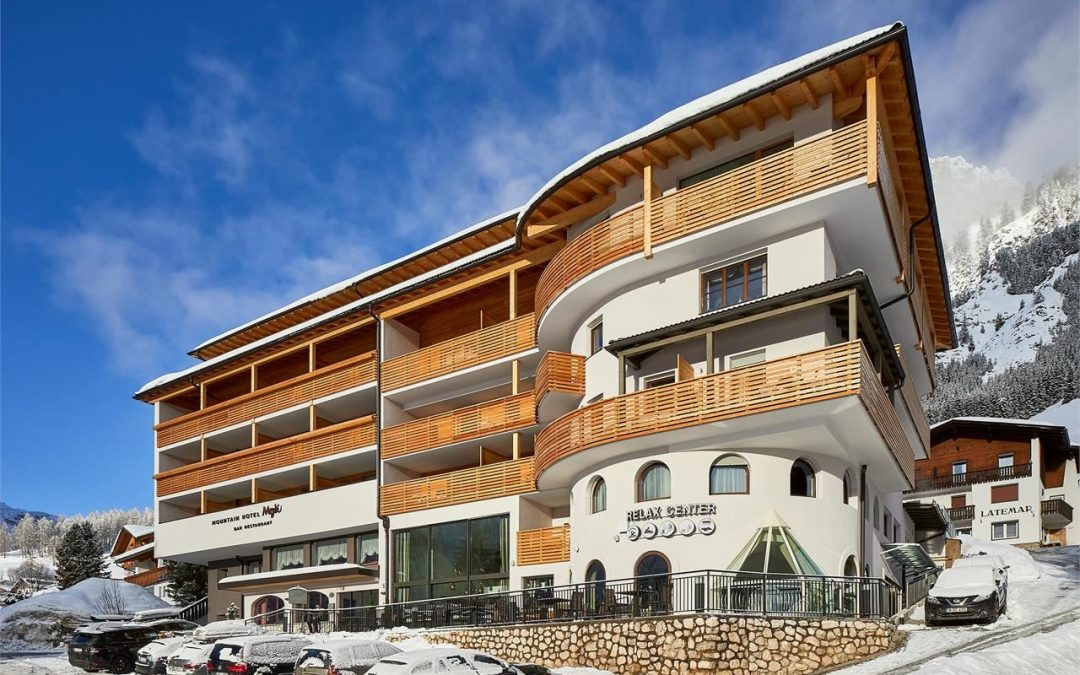 Hotel Mezdi (Colfosco) ⭐⭐⭐⭐