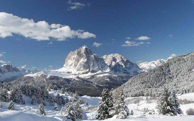 Val Gardena (Dolomites)
