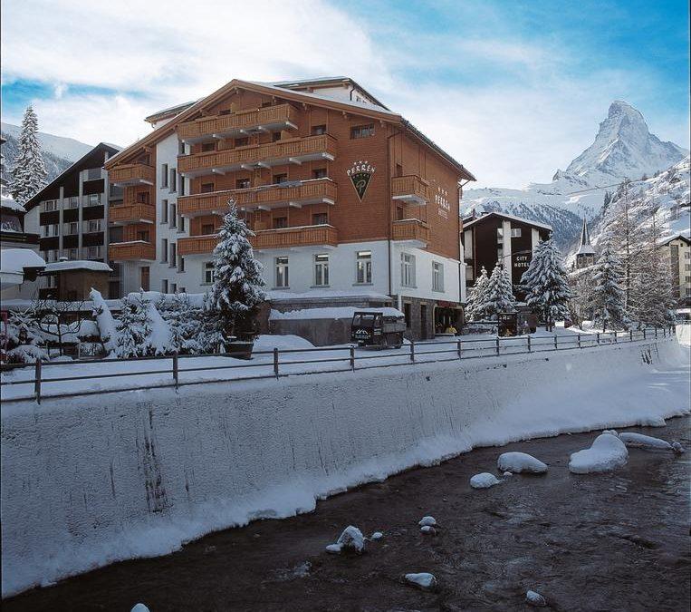 Hotel Perren, Zermatt ⭐⭐⭐